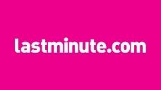 Lastminute logotype