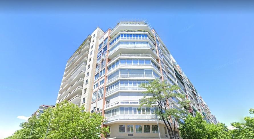 Office in Orense 11 street photo 0