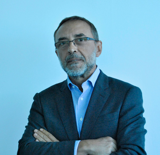 Eusebio Caballero (TTS Founding Partner and Managing Director)
