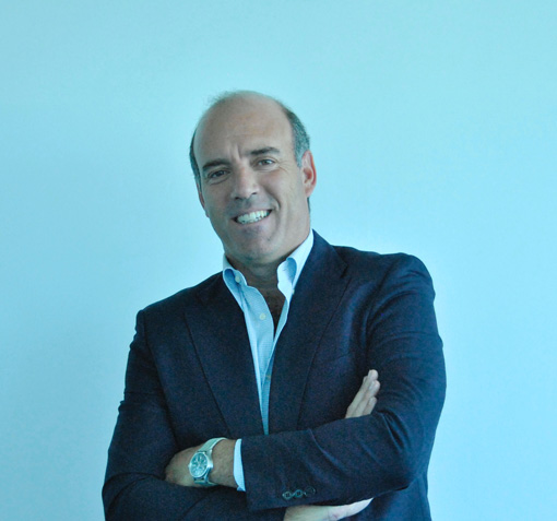 Gonzalo Checa (Founding Partner and Real Estate Director)