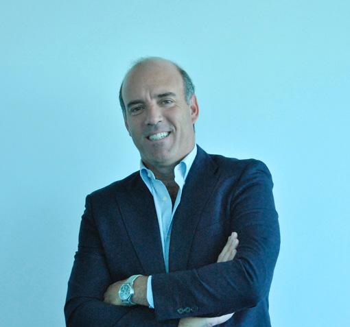 Gonzalo Checa (Socio Fundador y Director de Real Estate de TTS)