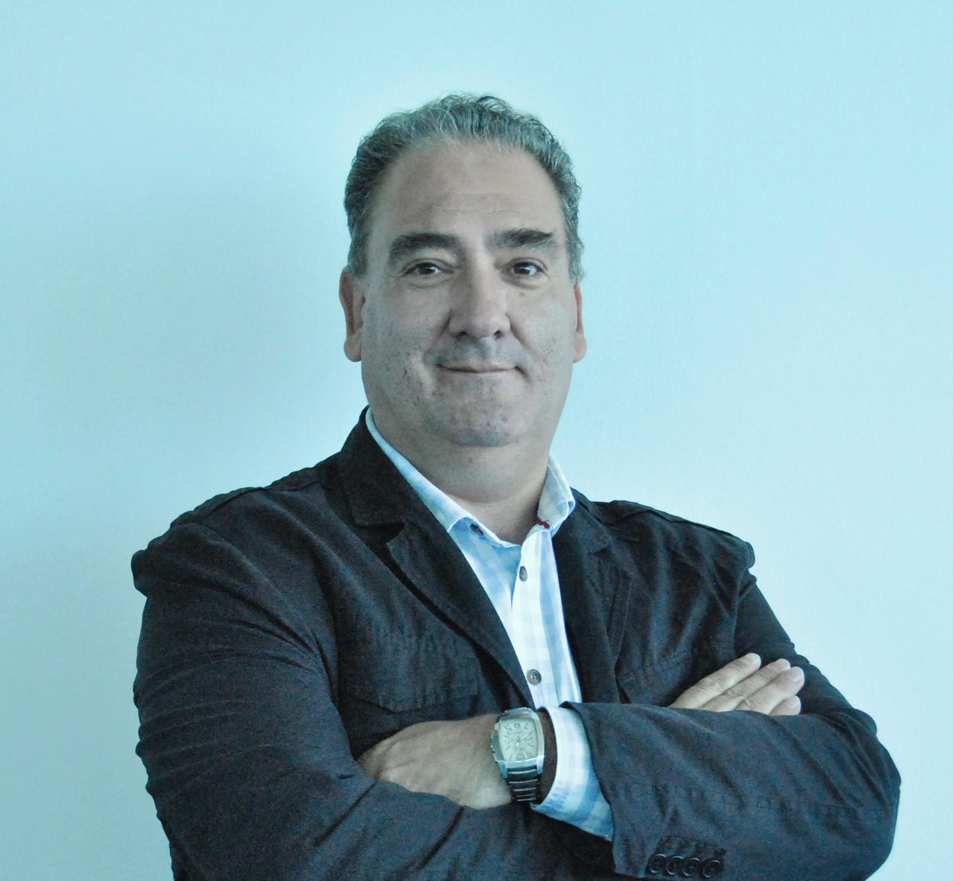 Juan José Lozano (Director de Compras de TTS)
