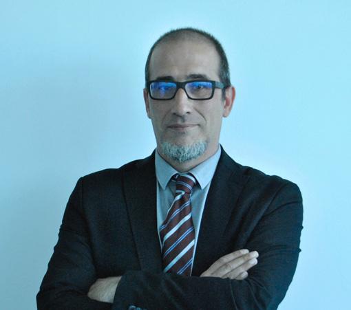Julio Iraola (Socio Fundador y Director Técnico de TTS)